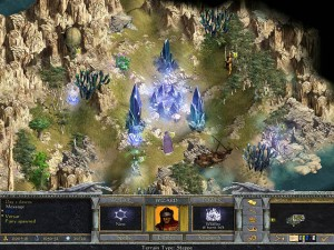 Age of Wonders: Shadow Magic - Triumph, Gathering of Developers - PC