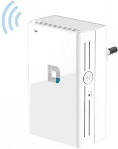 D-Link - DAP-1520 - WiFi AC
