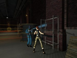 Tomb Raider: Angel of Darkness - Core Design, Eidos - PC, Mac, PS2
