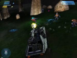 Halo: Combat Evolved - Bungie, Gearbox, Microsoft - Xbox, Xbox 360, PC, Mac