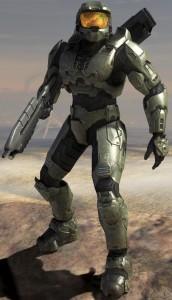 Jefe Maestro Halo: Combat Evolved - Bungie, Gearbox, Microsoft