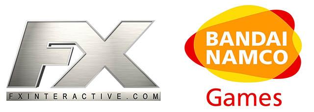FX Interactive - Bandai-Namco