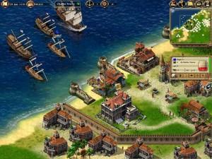 Port Royale - Ascaron, Friendware - PC