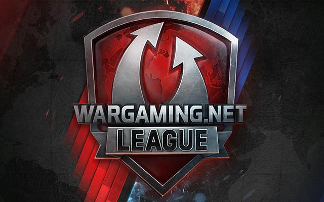 Wargaming.net League 2014
