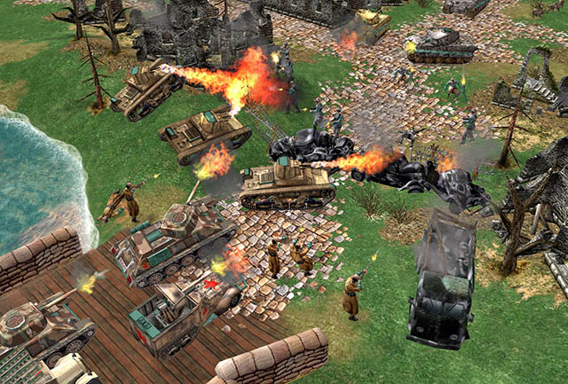 Empires: Los Albores de la Era Moderna - Stainless Steel, Activision - PC Windows