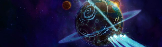 Wildstar - Nexus destacada