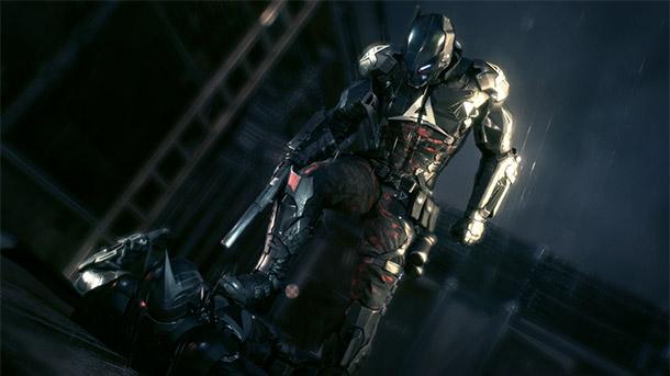 Batman tiene problemas más importantes que el hecho de que Ben Affleck lo interprete en el cine