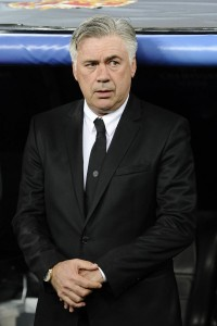 Carlo Ancelotti - U11