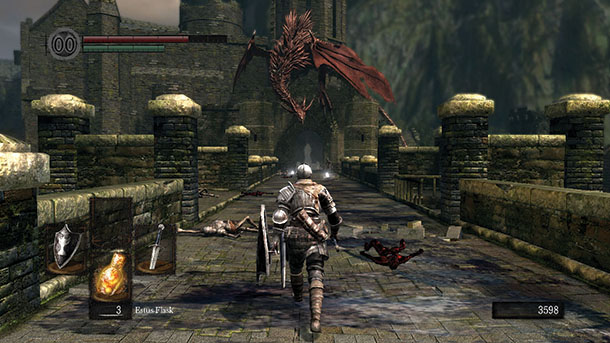 dark souls pc drm games for windows