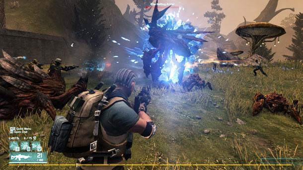 Defiance añadirá un modo free2play el 4 de junio