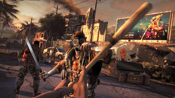 Dying Light se retrasa a febrero de 2015
