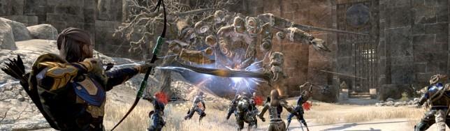 The Elder Scrolls Online anuncia mejoras