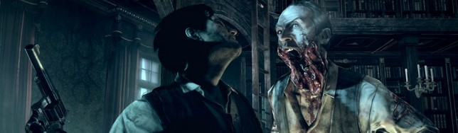 The Evil Within se retrasa