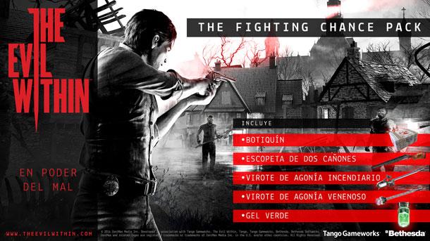 The Evil Within se retrasa al 24 de octubre