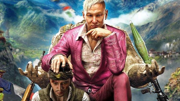 Far Cry 4: acusaciones de racismo y homofobia