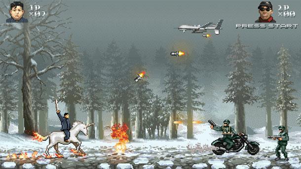Glorious Leader: el videojuego de Kim Jong-un