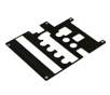 MSI R9 290X LIGHTNING - Placa de disipación alternativa