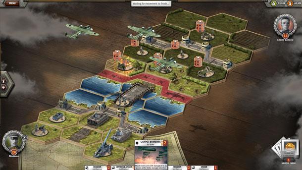 Panzer General Online: comienza la beta abierta