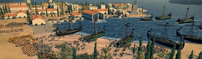 Piratas y Corsarios, nuevo DLC para Rome II