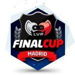 Gamergy - FinalCup LVP