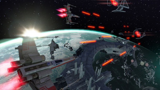 Star Wars Attack Squadrons: cancelado por Disney