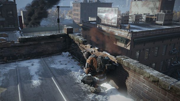The Division podría retrasarse incluso a 2016