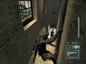 Splinter Cell 2- Ubisoft - PC Windows, PS2, PS3, Xbox, GameCube