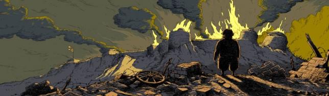Valiant Hearts sale el 25 de Junio