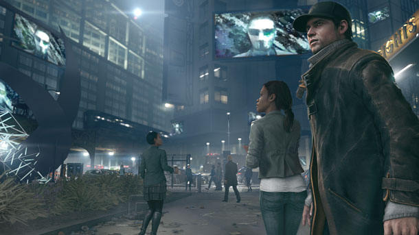Watch Dogs, la entrevista