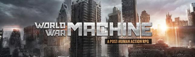 World War Machine en IndieGogo