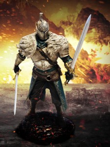 Merchandising Dark Souls II - Marketing de Videojuegos