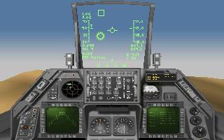 Strike Commander - Origin Systems ( DOS, FM Towns, Macintosh, PC-98, Windows)