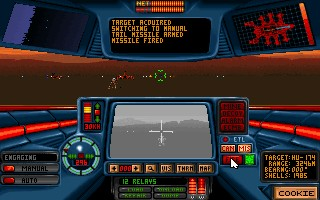 Xenobots - Novalogic, EA (DOS)