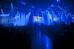 BlizzCon - Marketing de Videojuegos