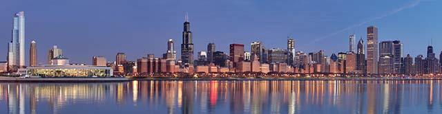 Chicago CES
