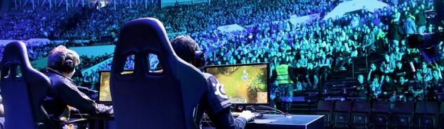 Marketing de videojuegos - U-tad