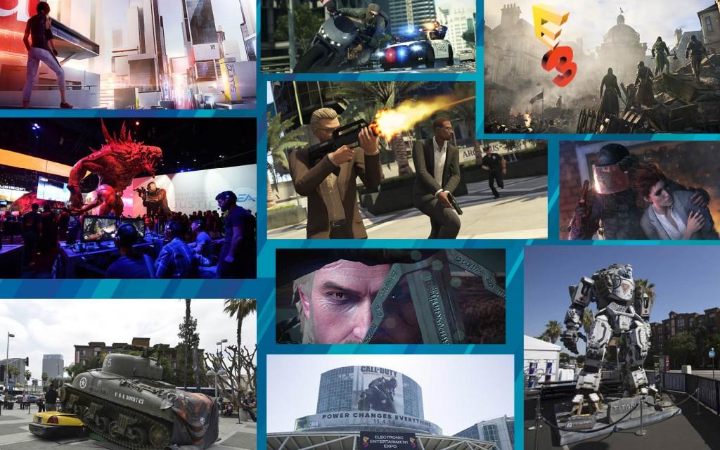 E3 2014 PC