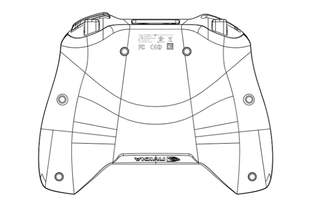 Nvidia Shield 2 en la FCC