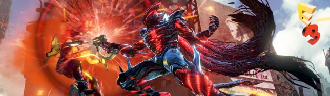 Rise of Incarnates arrasa París en el E3 2014