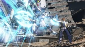 Rise of Incarnates en el E3 2014