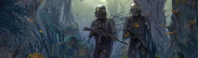 Areal: ¿el sucesor de STALKER?
