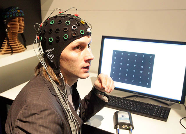 Interfaz neuronal