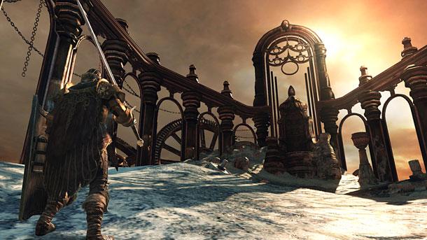 The Lost Crowns para Dark Souls II ya está disponible.