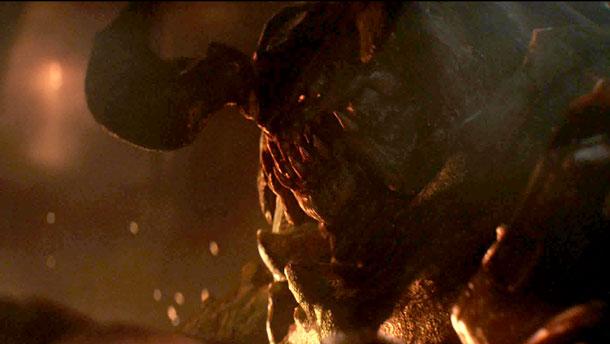El nuevo Doom se verá en la próxima Quakecon
