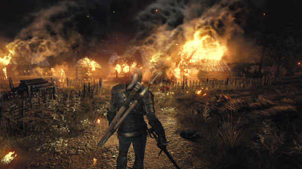 E3 2014, pocas sorpresas, pero estará The Witcher 3 y eso ya mola