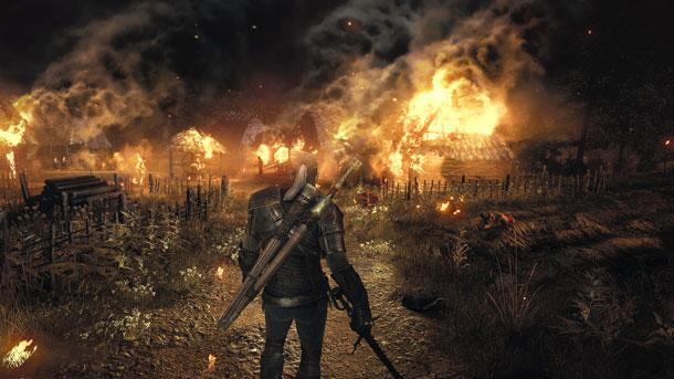 E3 2014, pocas sorpresas, pero estará The Witcher 3 y eso ya mola