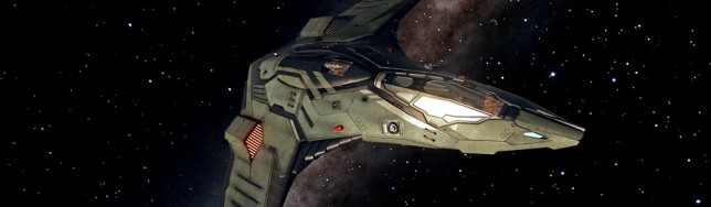 Elite Dangerous lanza la Premium Beta 2