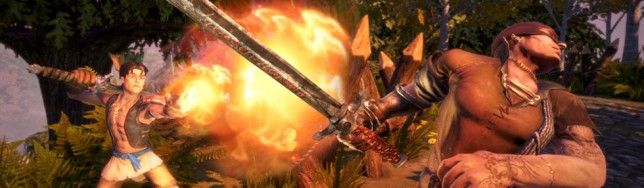 Fable Anniversary para PC
