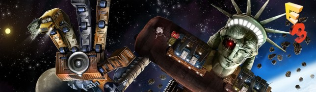 Habitat se deja ver en el E3 2014