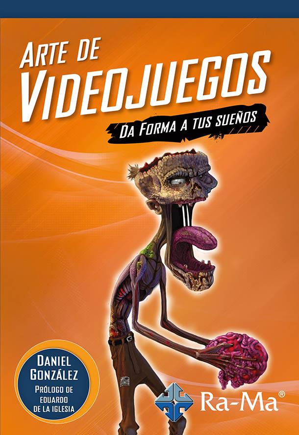 GAMETOPIA - Arte de Videojuegos - Daniel González